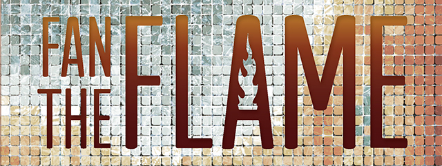 2019: FAN THE FLAME:  Renewed by the Power of the Holy Spirit (Acts)
