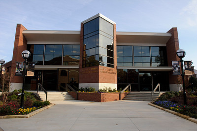 Paul R. Carter College of Business Administration