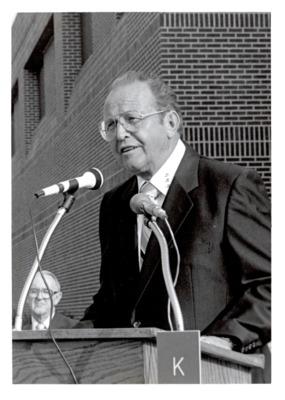 Delbert R. Belden
