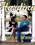 Harding University Course Catalog 2009-2010 by Harding University