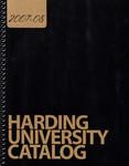 Harding University Course Catalog 2007-2008