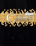 Harding University Course Catalog 2002-2003 by Harding University