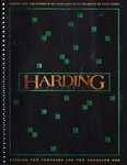 Harding University Course Catalog 2000-2001 by Harding University