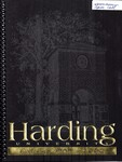 Harding University Course Catalog 1999-2000 by Harding University