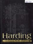 Harding University Course Catalog 1999-2000
