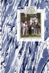 Harding University Course Catalog 1991-1992 by Harding University