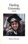 Harding University Course Catalog 1984-1985