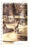 Harding University Course Catalog 1979-1980 by Harding University