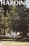 Harding College Course Catalog 1977-1978 by Harding College