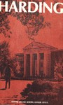 Harding College Course Catalog 1970-1971