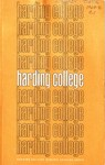 Harding College Course Catalog 1969-1970 by Harding College