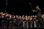 2016 Lectureship: Harding Chorus