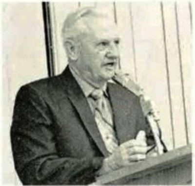 Dr.  Roy Clarence Coffee