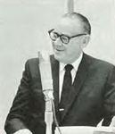 Herbert R. Gibson, Sr., 1901-1986
