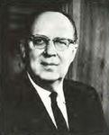 Wallace E. Johnson, 1901-1988