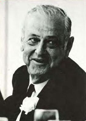 Wilton Robert Stephens, 1907-1991