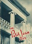 Petit Jean 1948-1949 by Harding College
