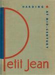 Petit Jean 1949-1950