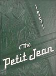 Petit Jean 1950-1951