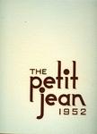 Petit Jean 1951-1952