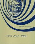 Petit Jean 1981-1982