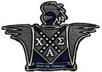 Chi Sigma Alpha logo