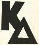 Kappa Delta Kappa logo