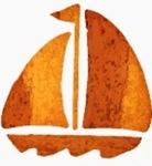 Sigma Phi Mu logo