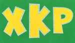 Chi Kappa Rho logo