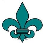 Zeta Pi Zeta logo