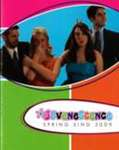 Harding University Spring Sing Program 2009