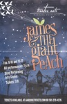 James and the Giant Peach (poster)