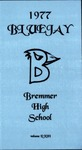 1977 Bluejay: Is There Really Life After High School? (program)