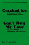 Cracked Ice and Can't Buy Me Love (program)