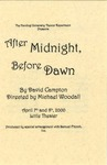 After Midnight, Before Dawn (program)
