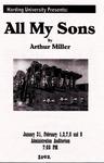 All My Sons (program)