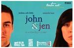John and Jen (poster)