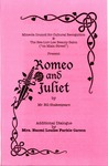 An Evening of Culture: Faith County 2 - Romeo and Juliet (SSDT program)