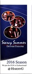 Searcy Summer Dinner Theatre (2016 brochure)