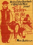 Fiddler on the Roof (1983 poster)
