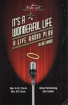 It's a Wonderful Life: A Live Radio Play (program)