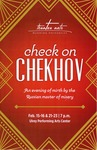 Check on Chekhov: An Evening of Mirth by the Russian Master of Misery