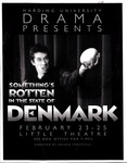 Something's Rotten in the State of Denmark (2001 posters)